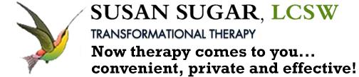 Susan Sugar